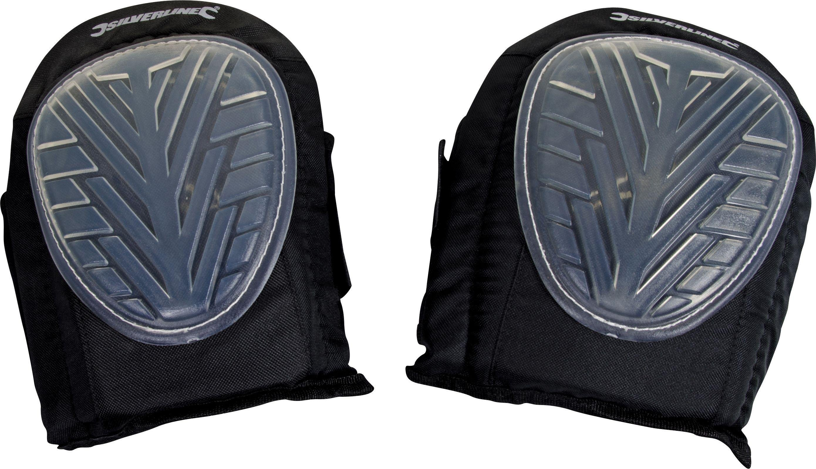 silverline-gel-knee-pads