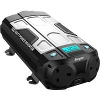Energizer - 1100W Power Inverter