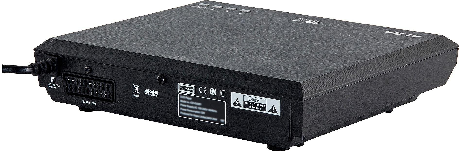 Alba Alba - DVD Player