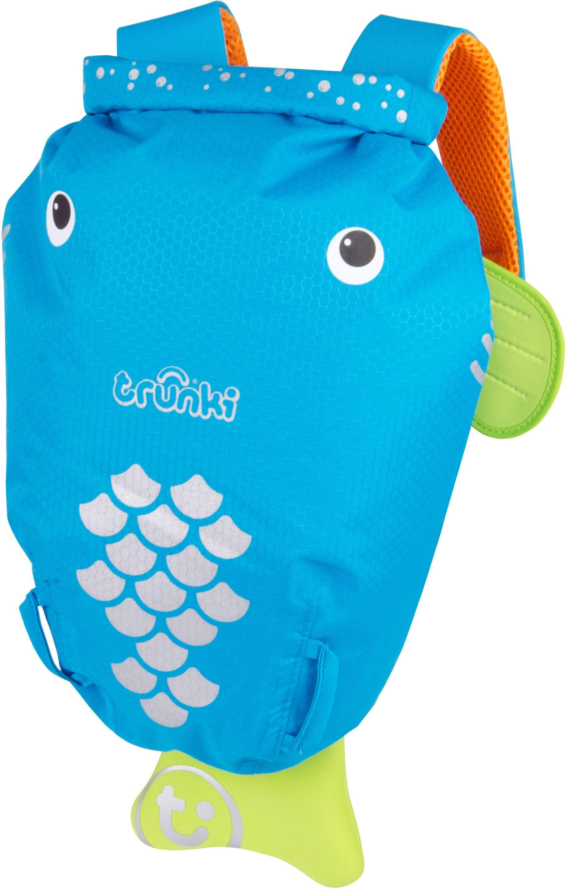Trunki - PaddlePak Blue - Bob lowest price