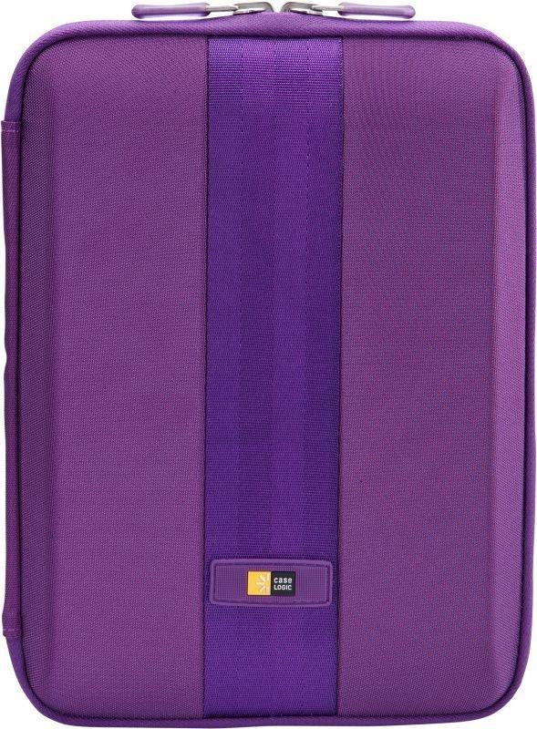 Image of Case Logic iPad Case - Purple.