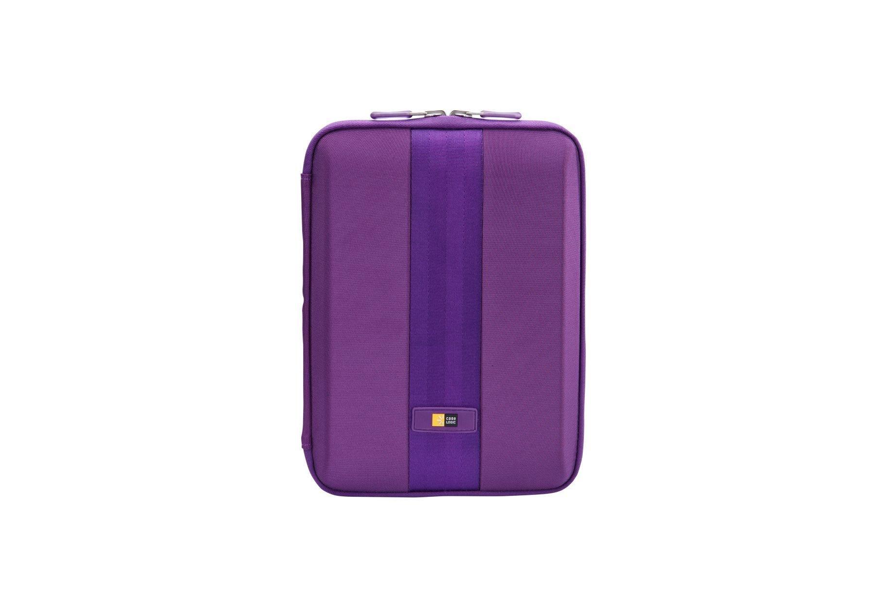 Case logic Case Logic iPad Case - Purple.