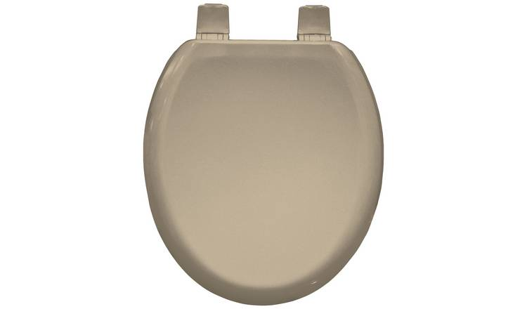 Groovy Buy Bemis Chicago Statite Toilet Seat Indian Ivory Toilet Seats Argos Gmtry Best Dining Table And Chair Ideas Images Gmtryco