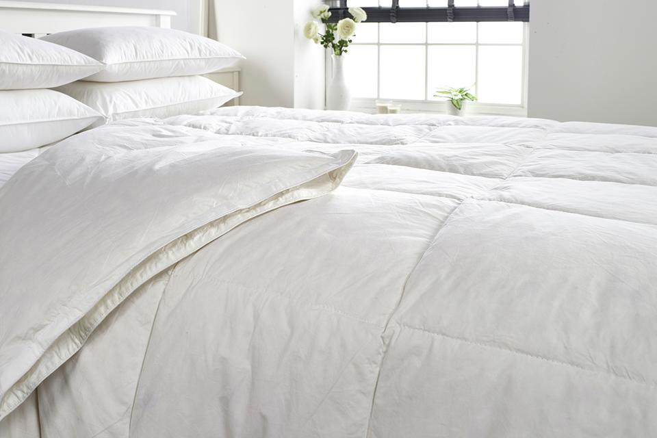 What is the best tog duvet for you?