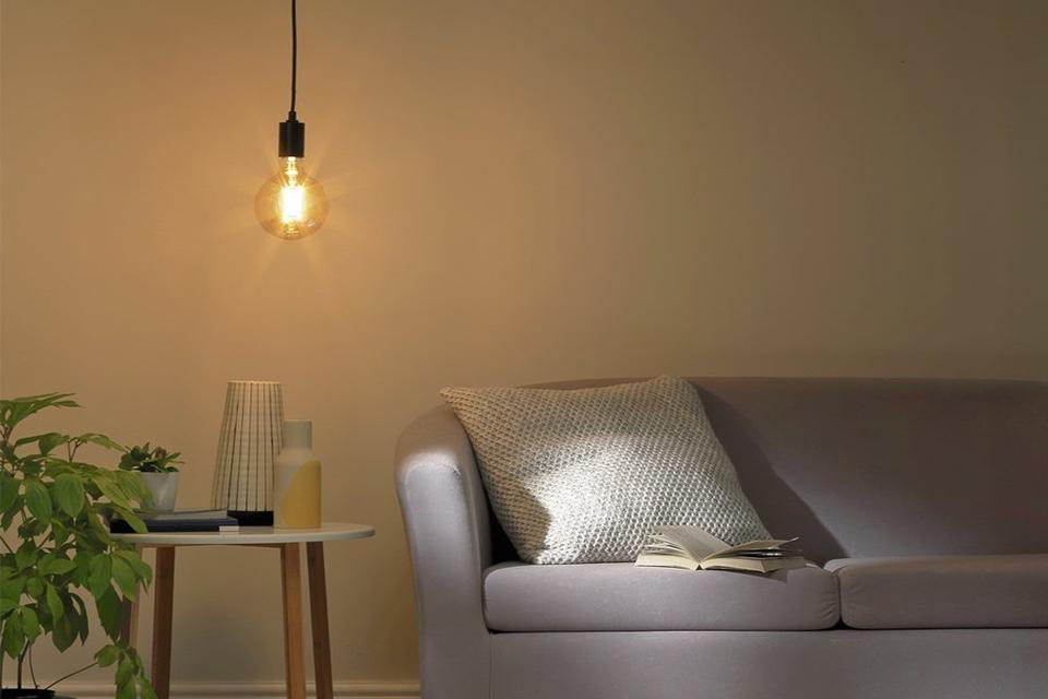 Lighting buying guide.