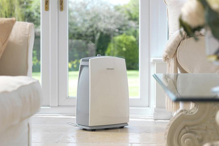 Dehumidifier guide.