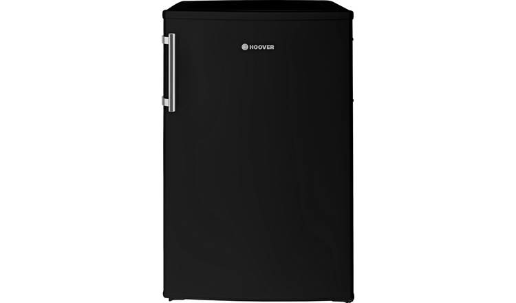 Hoover HVTL542BHK Under Counter Larder Fridge - Black