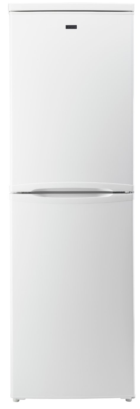 Candy CCBF5172WK Frost Free Tall Fridge Freezer - White Best Price, Cheapest Prices
