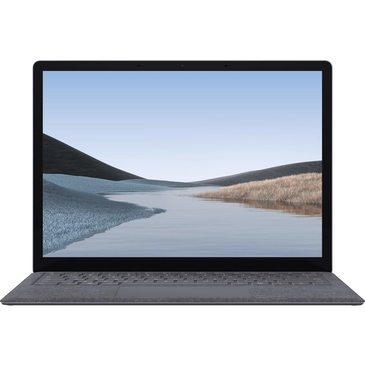 Microsoft Surface Laptop 3 13.5in i7 16GB 256GB - Platinum