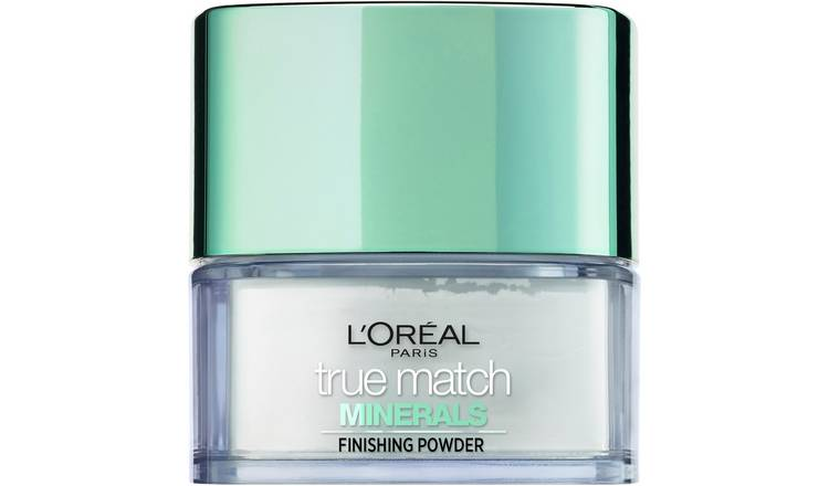 L'Oreal True Match Mineral Finishing Powder - Translucent