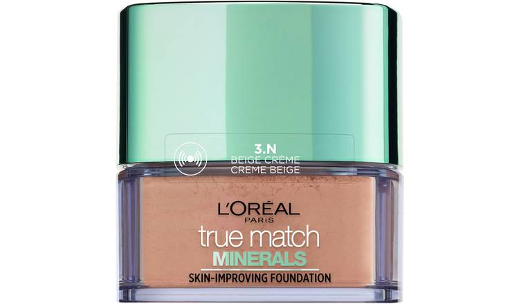 L'Oreal True Match Mineral Foundation - Beige Creme 3N