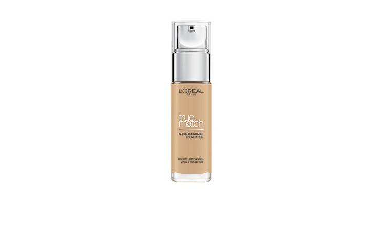 L'Oreal Paris True Match Foundation - Cream Beige