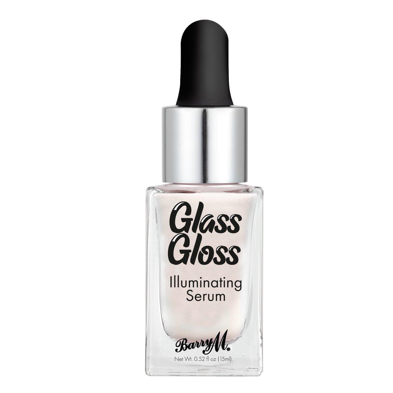 Barry M Cosmetics Glass Gloss Illuminating Serum