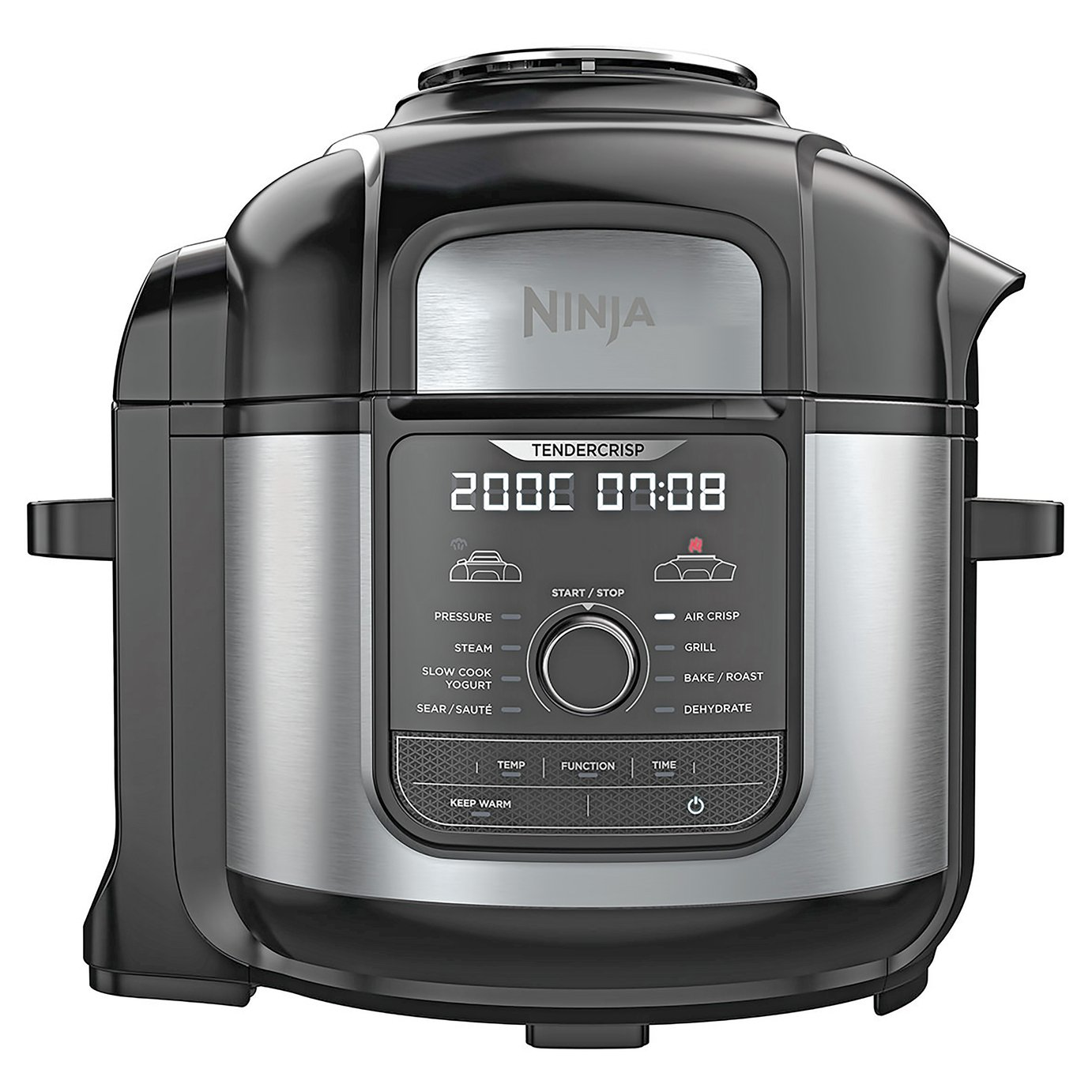 Ninja Foodi 7.5L Multi Pressure Cooker Air Fryer Dehydrator