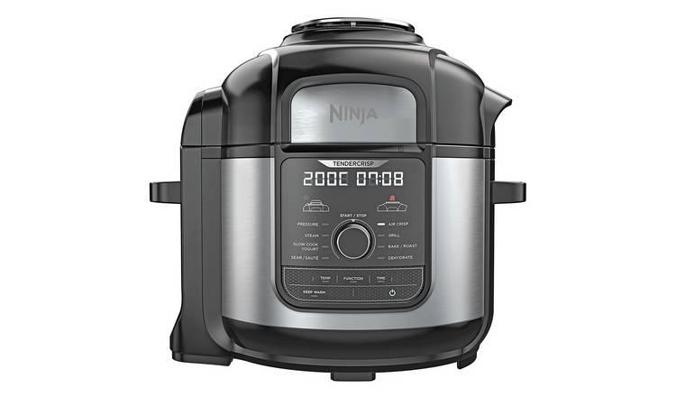 Ninja Foodi 7.5L Multi Pressure Cooker Air Fryer Dehydrator 0