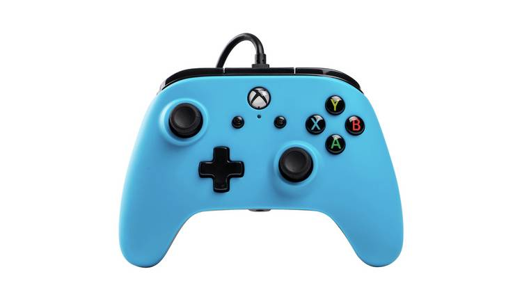PowerA Xbox One Wired Controller - Blue