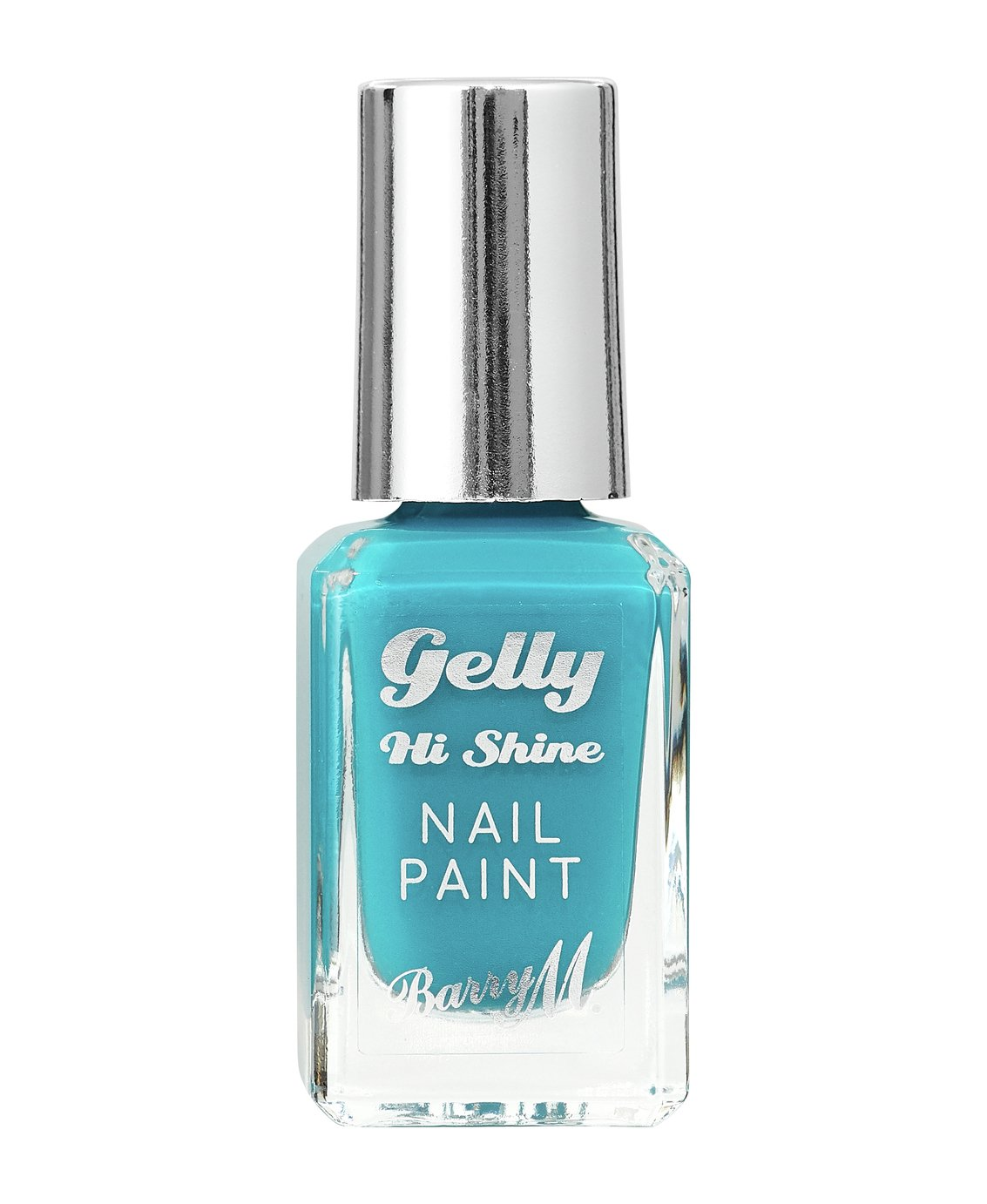 Barry M Cosmetics Gelly Nail Paint - Blueberry Muffin