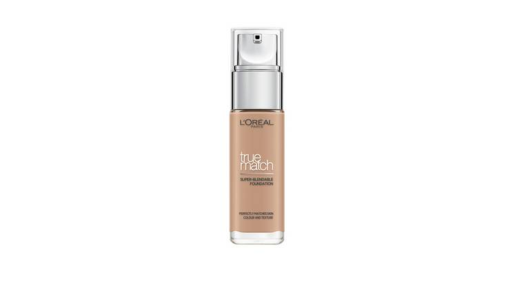 L'Oreal Paris True Match Foundation - Rose Beige