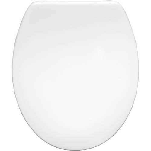 Buy Bemis Roma Thermoset Plastic Statite Toilet Seat