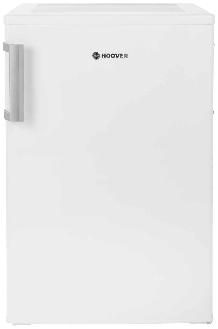 Hoover HVTL542WHK Under Counter Larder Fridge - White
