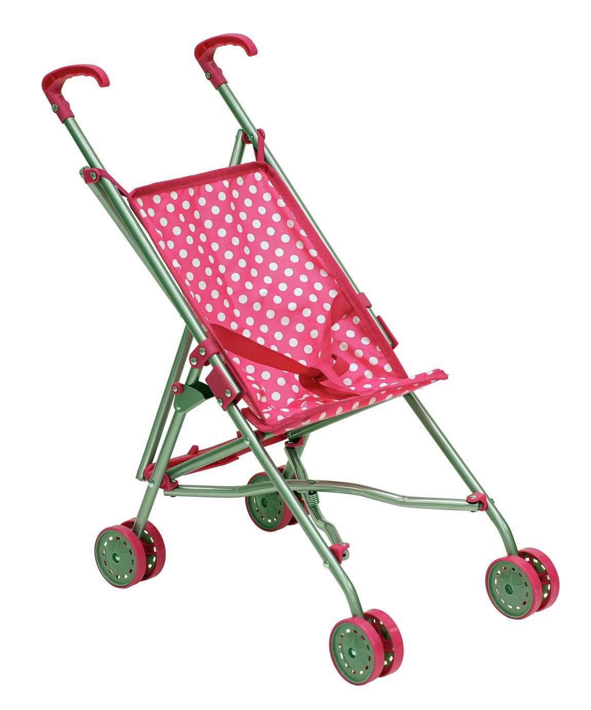 'Chad Valley - Babies To Love My First - Pushchair