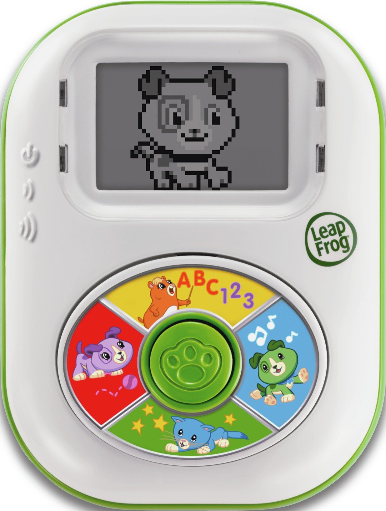 Buy Leapfrog Learn And Groove Scout Music Player Limited Stock
