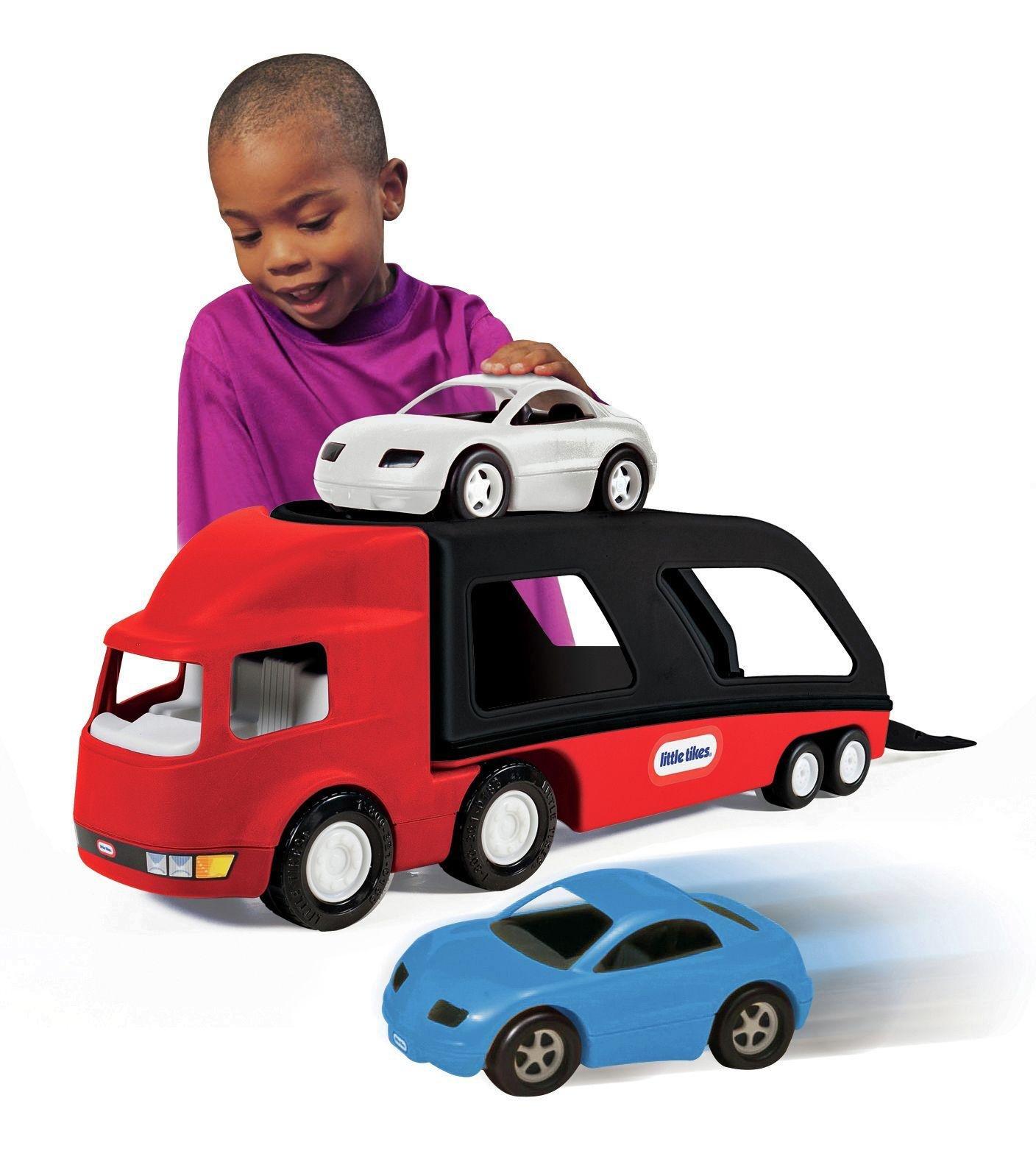 Little Tikes - Large Car Carrier.