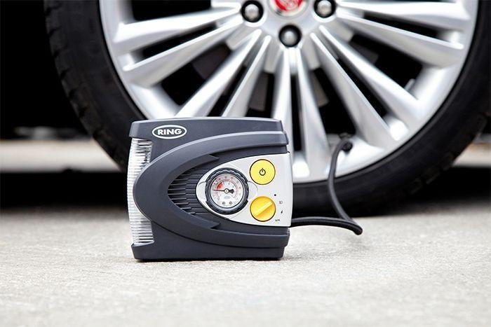 ring rac625 pre set analogue tyre inflator review. Black Bedroom Furniture Sets. Home Design Ideas