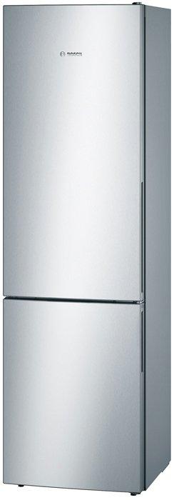 Bosch KGV39VL31G Fridge Freezer - Silver/Del/Rec.