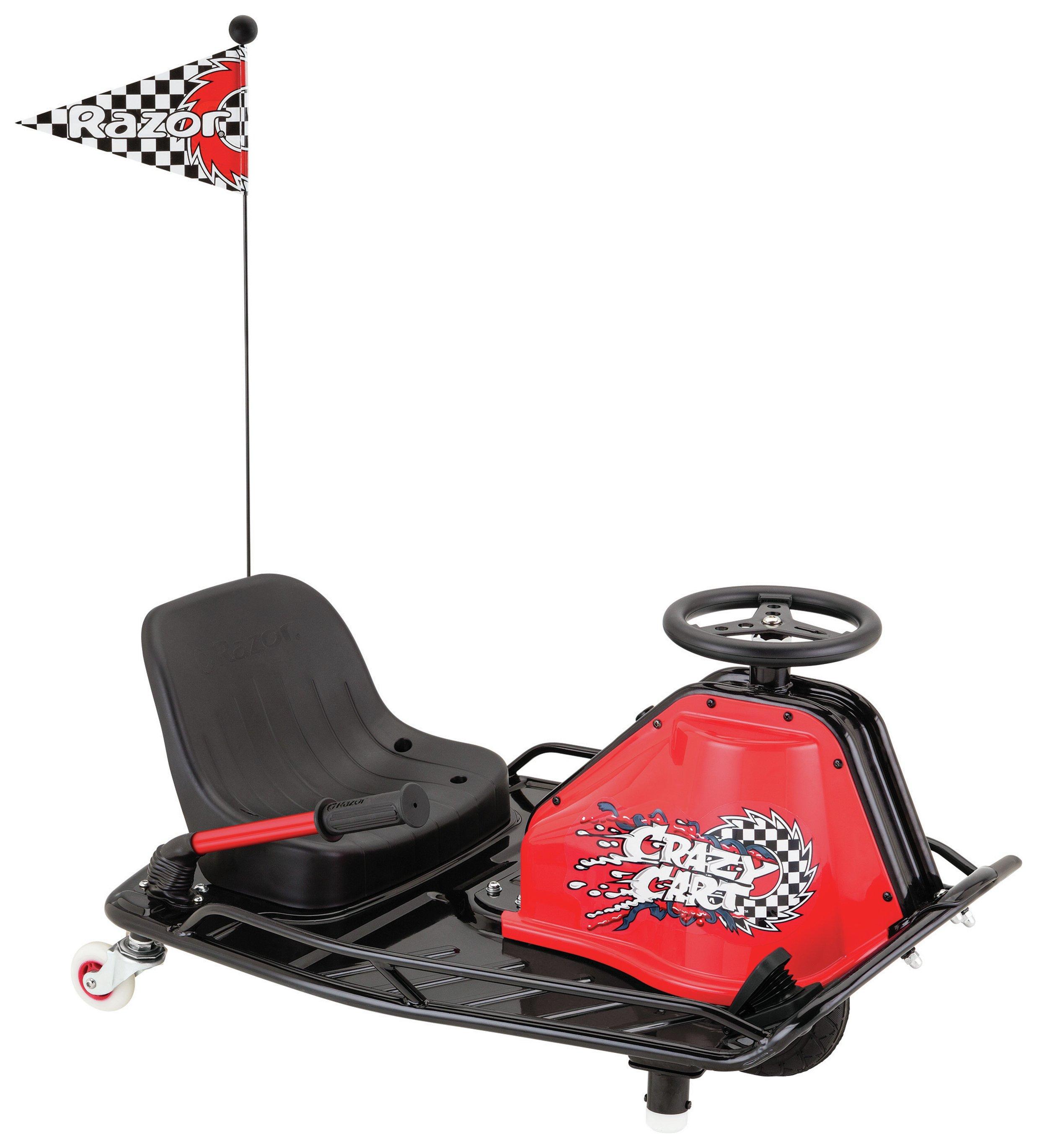 Razor - Crazy Cart