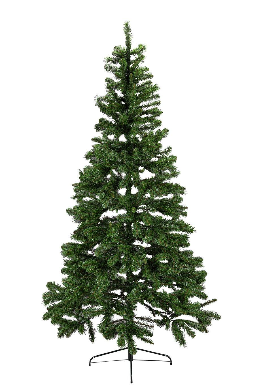 Green Northstar Mixed Christmas Tree - 8ft