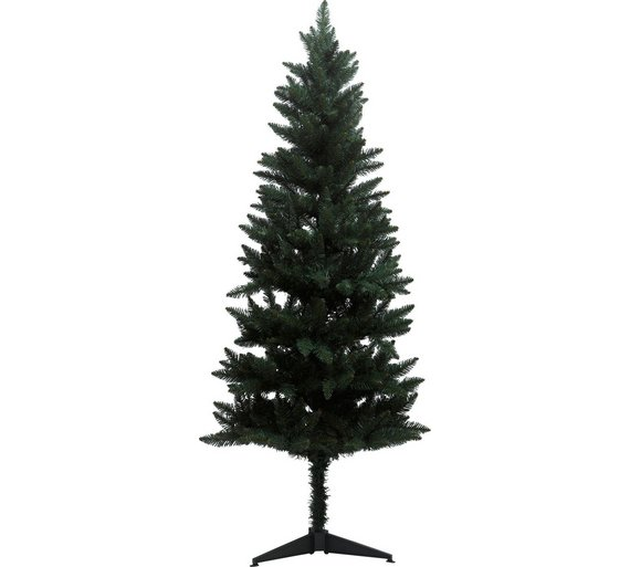 click to zoom - 6 Ft Christmas Tree