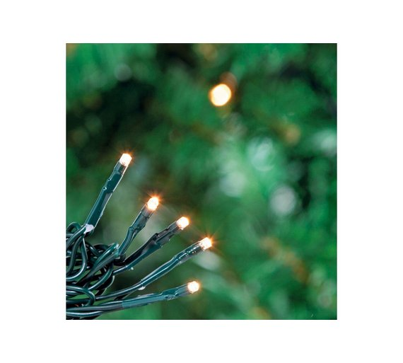 160 multi function led lights warm white2699055 - Multifunction Christmas Lights