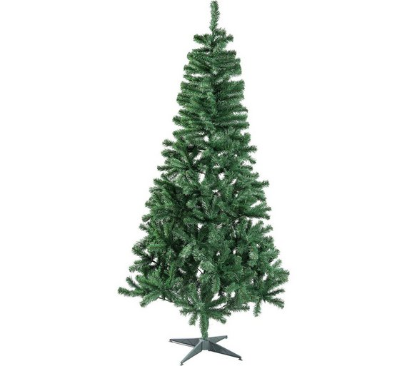 Argos Home Imperial 7ft Christmas Tree - Green - Buy Argos Home Imperial 7ft Christmas Tree - Green Christmas Trees