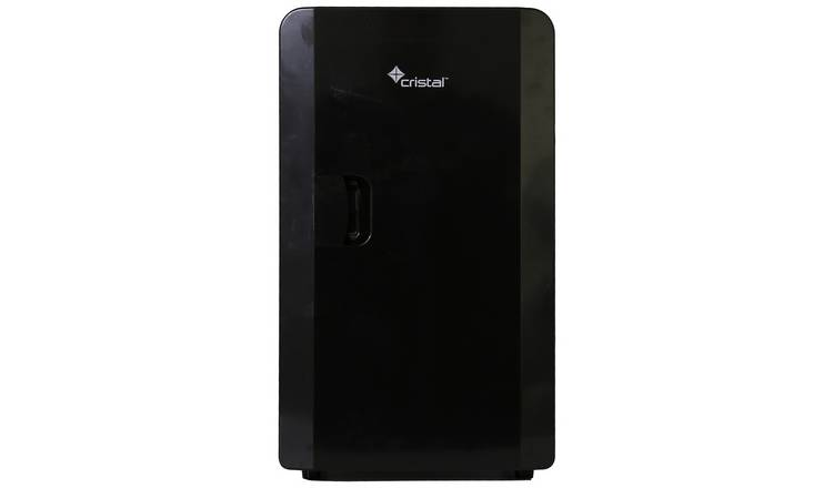 16 Litre Black Mini Fridge