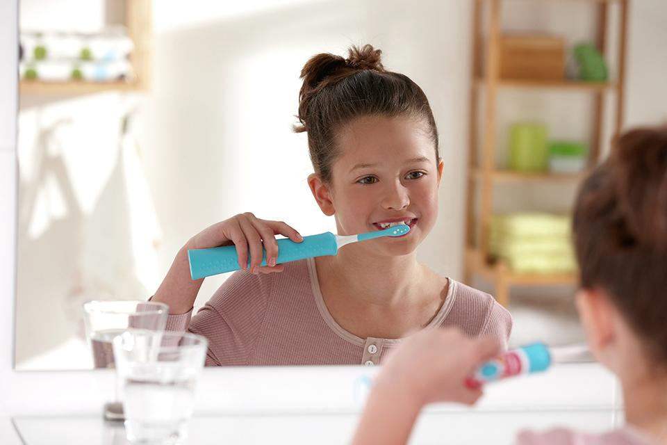 Our best electric toothbrushes.