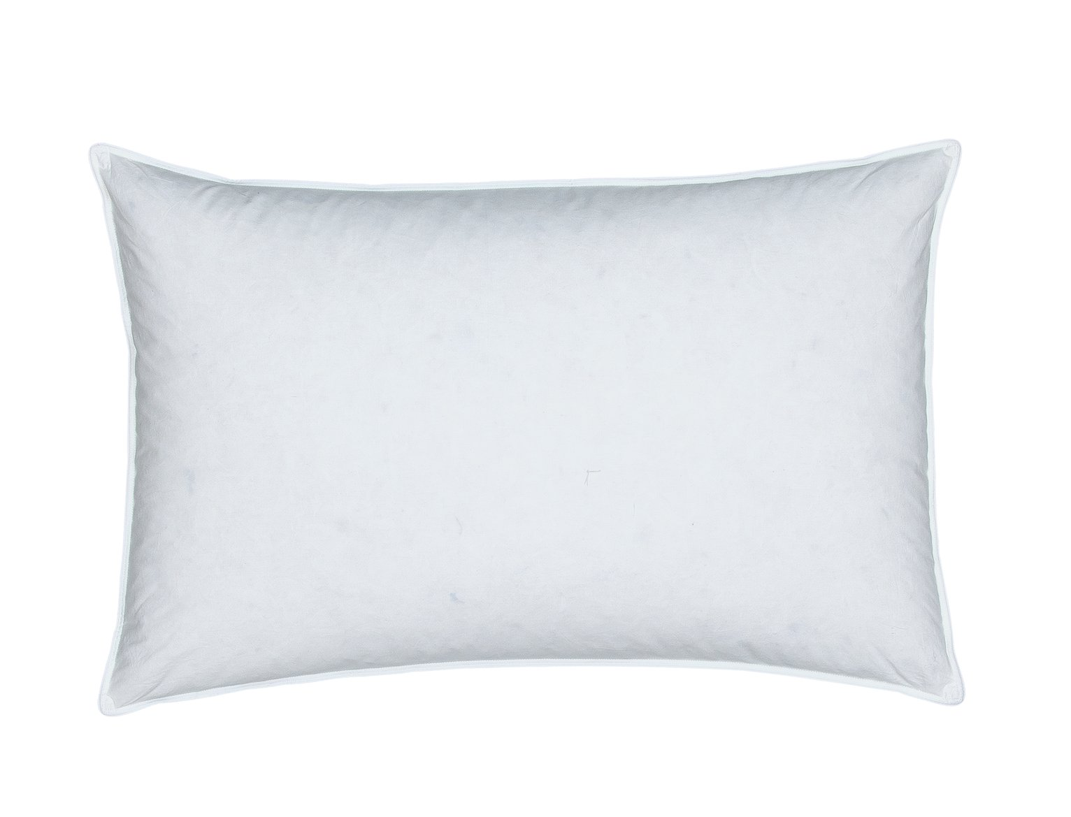 Argos Home Goose Feather Pillow
