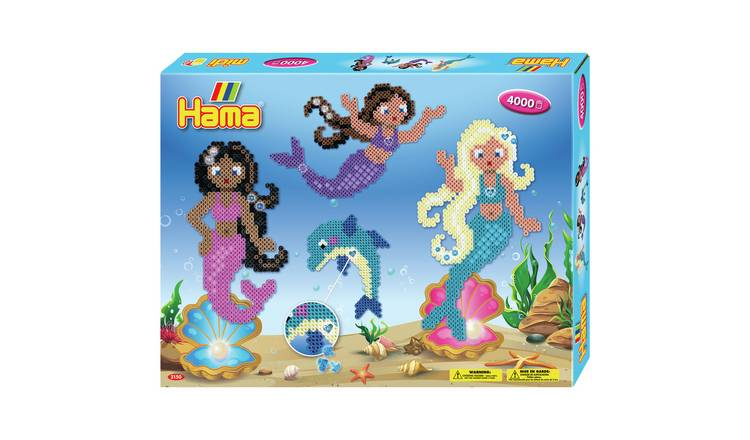 Hama Mermaids Large Gift Box