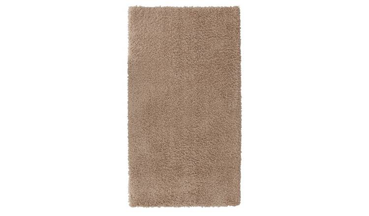 Argos Home Cosy Runner - 80x150cm - Natural