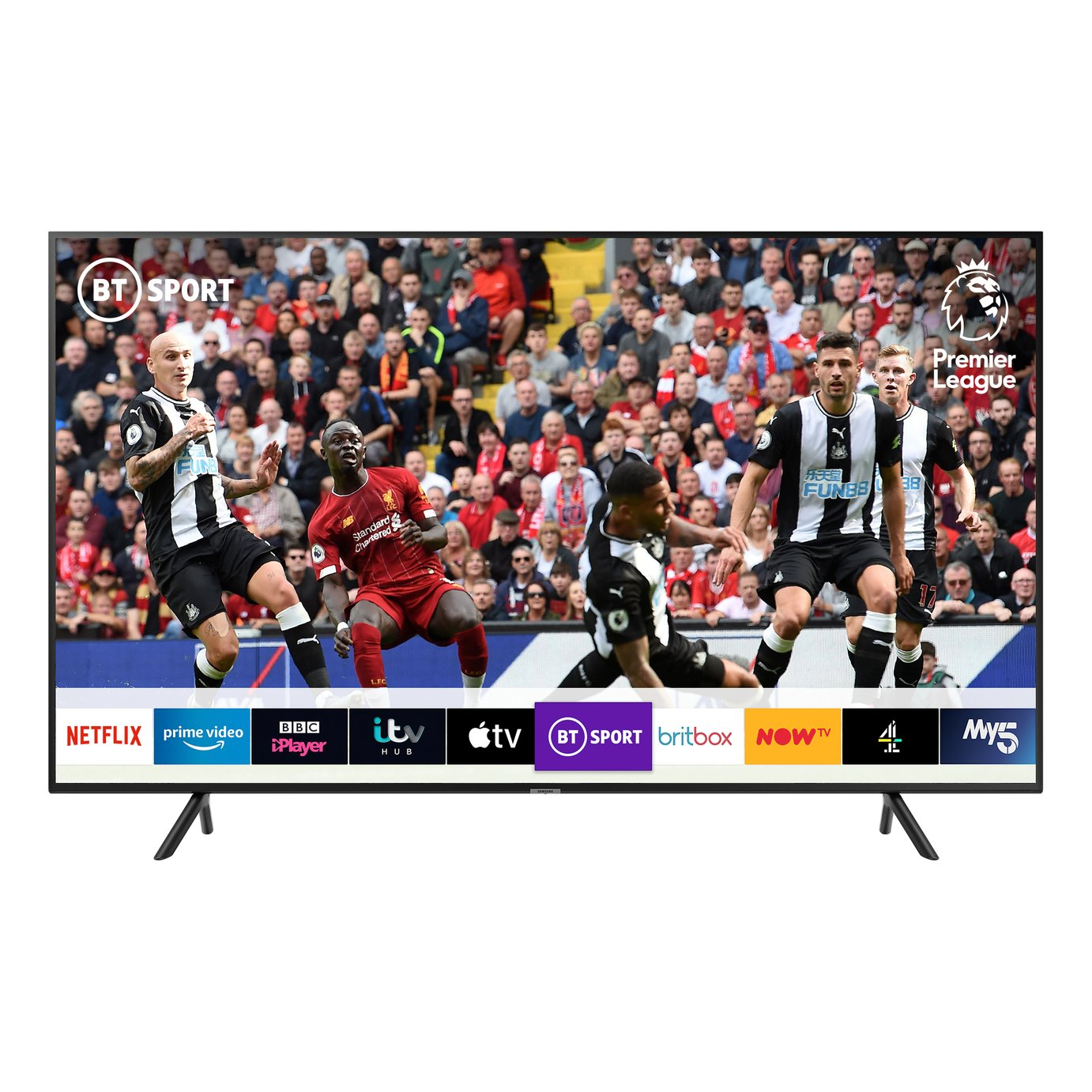Samsung 75 Inch UE75RU7020 4K HDR LED TV