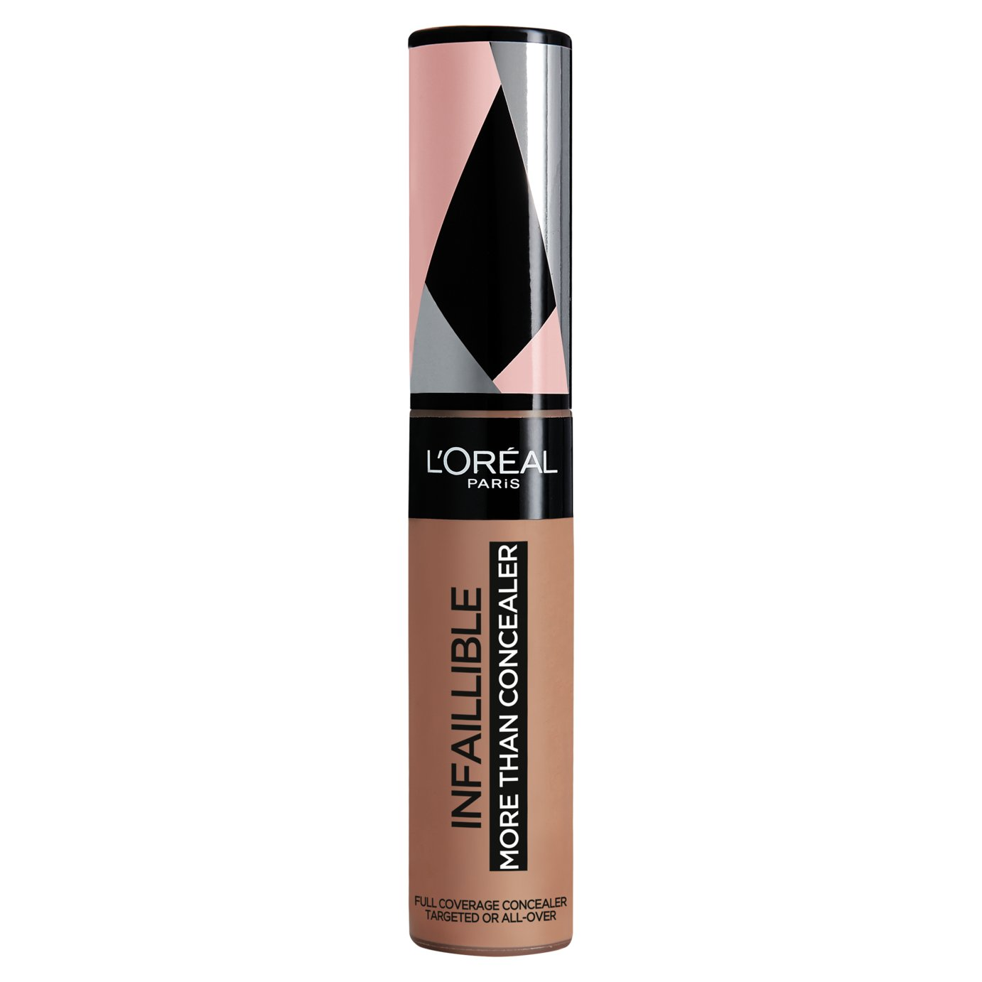 L'Oreal Paris Infallible Concealer Toffee 336 - 11ml