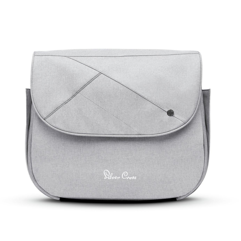 Silver Cross Advance Changing Bag