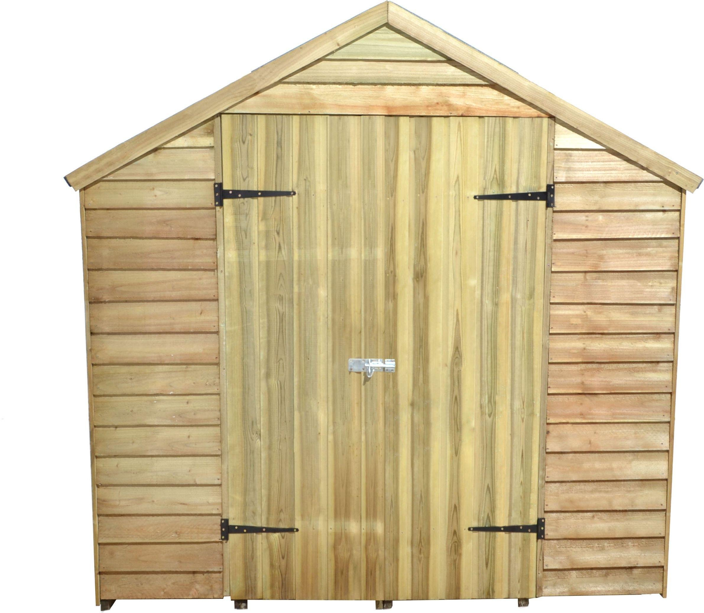 forest-larchlap-overlap-wooden-shed-7-x-5ft
