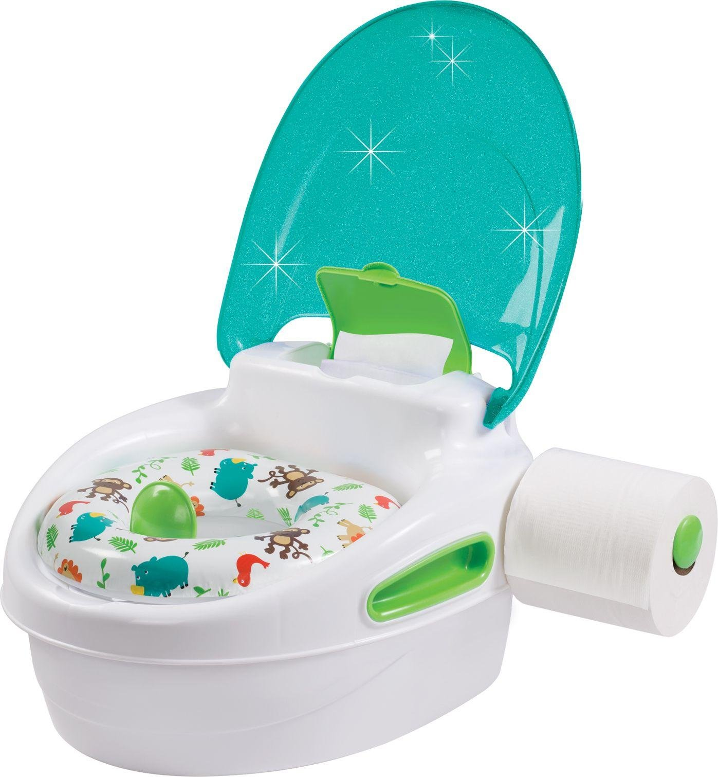 Summer Infant Step by Step Potty