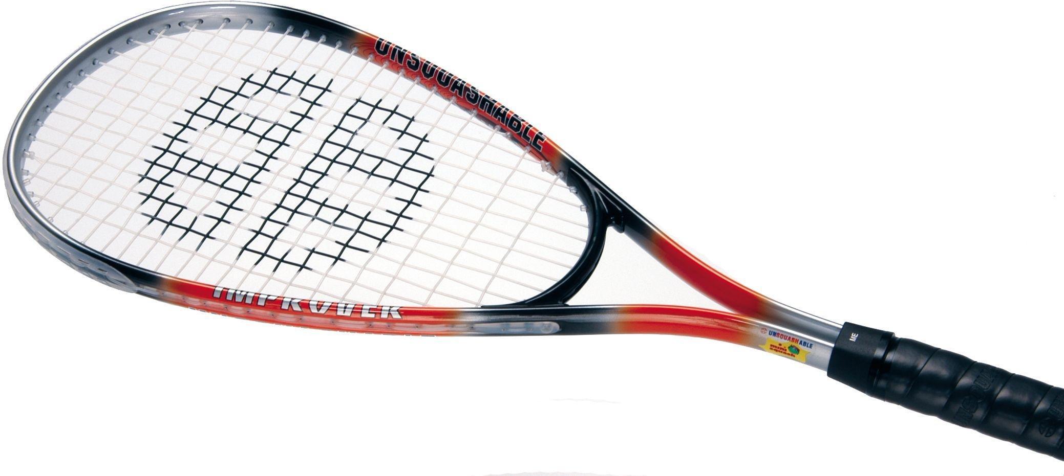 unsquashable-improver-squash-racket