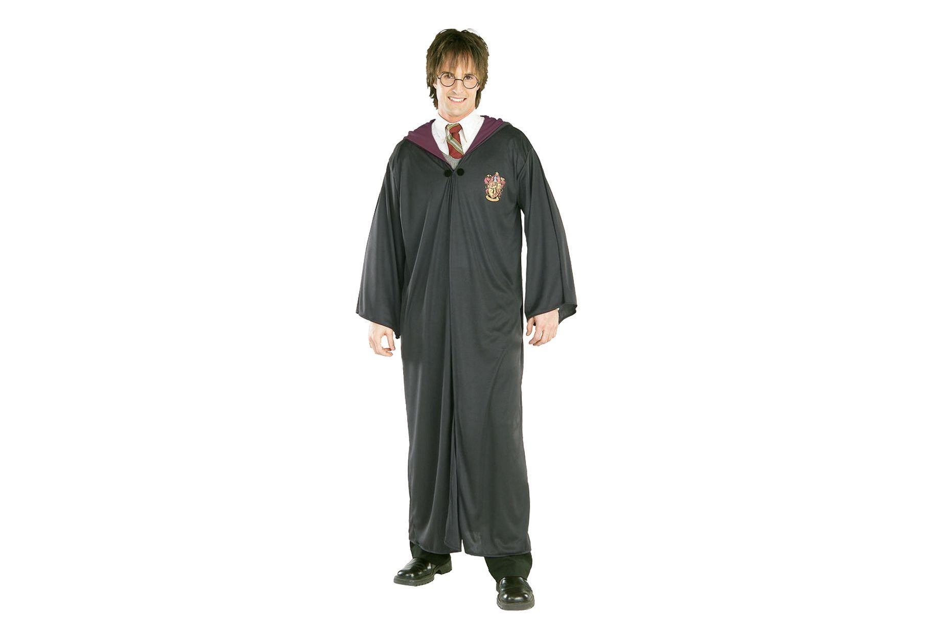 Fancy Dress - Harry Potter Robe - Chest Size Up to 44 Inches