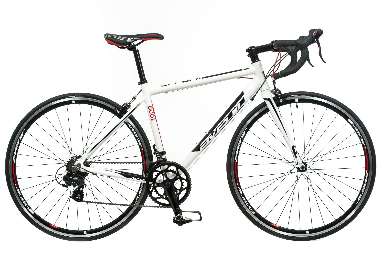 Image of Avenir - Perform PER47WH Unisex Road - Bike