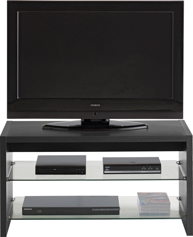 Harvey TV Unit - Black.