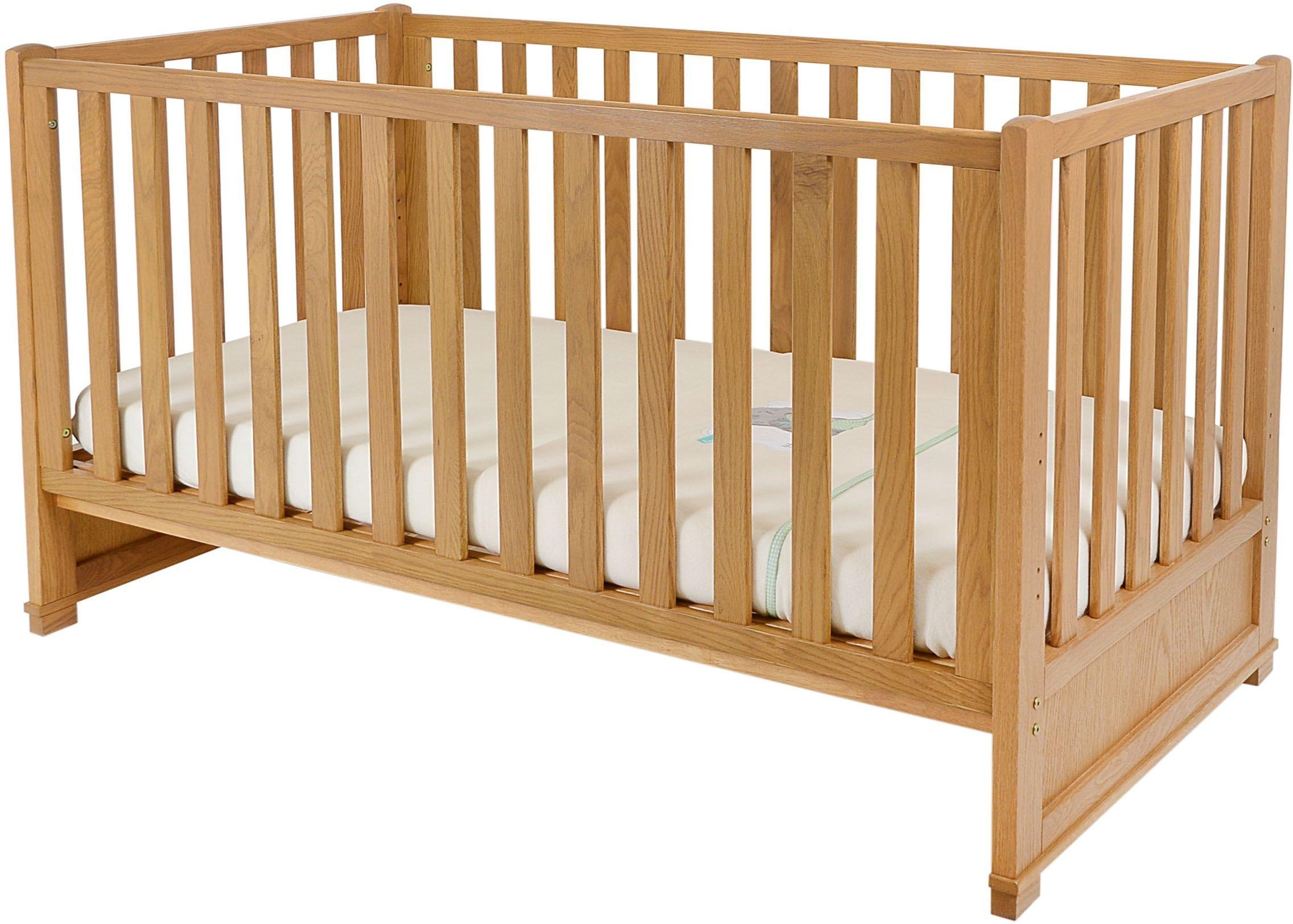Image of East Coast - Nursery Langham - Cot Bed