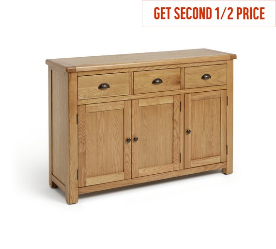 Habitat Tatsuma Storage Trunk White At Argos Co Uk Your Zilkade Articles With Living Room Dresser